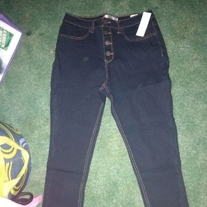 Size 17 jeans new with tAgs